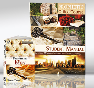 Prophetic Office Student Kit + Book!