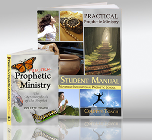 Practical Prophetic Ministry Student Kit + Book!