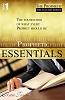 Prophetic Essentials (Book)
