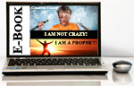Im Not Crazy - Im a Prophet (E-Book)
