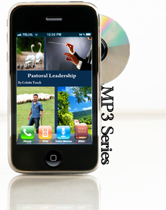 Pastoral Leadership (MP3 and ebook Download)