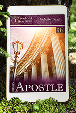 Todays Apostle (E-Book)