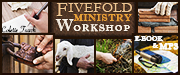 The Fivefold Ministry Workshop E-Kit