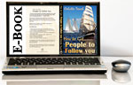 How to Get People to Follow You (E-book)