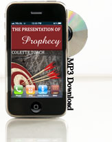 Presentation of Prophecy (MP3 Download)