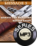 Making The Warriors Battle Ready MP3 Download