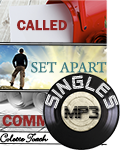 Called, Set Apart, Commissioned (MP3 Download)