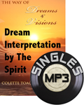Dream Interpretation by the Spirit (Single MP3 Download)