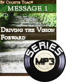 Driving the Vision Forward MP3 Download