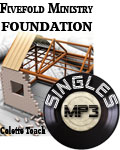 The Fivefold Ministry Foundation (MP3 Download)
