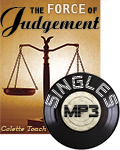 The Force of Judgment (MP3 Download)