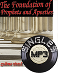 The Foundation of Prophets and Apostles (MP3 Download)