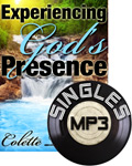 Experiencing Gods Presence (MP3 Download)