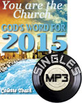 You are the Church  (MP3 Download)