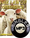 The Law of Obedience (MP3 Download)