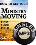 How To Get Your Ministry Moving (Mp3 Download)