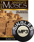 The Moses Mandate (MP3 Downloads)