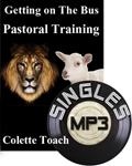 Getting on the Bus with Pastoral Training (MP3 Download)