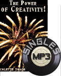 The Power of Creativity (MP3 Download)