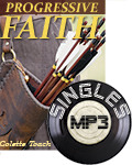 Progressive Faith - The Power to Make Things Happen (MP3 Download)