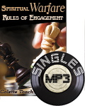 Spiritual Warfare - The Rules of Engagement (MP3 Download)