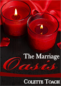Marriage Oasis Series (MP3 Download)