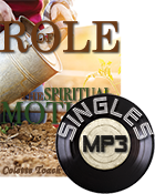 The Role of the Spiritual Mother (MP3 Download)