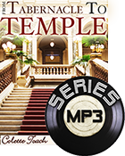 From Tabernacle to Temple (MP3 Download)