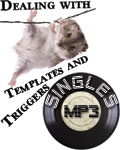Dealing With Templates and Triggers (MP3 Download)
