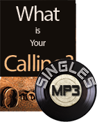 What is Your Calling? (MP3 Download)