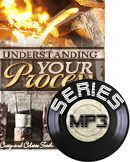 Understanding Your Process (MP3 Series)