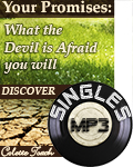 Your Promises: What the devil is Afraid you will Discover (MP3 Download)