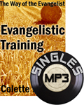 Evangelistic Training part 1 (MP3 Download)