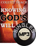 Knowing Gods Will (MP3 Download)