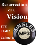 Resurrection of a Vision (MP3 Download)