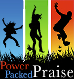 Power Packed Praise Digital Workshop