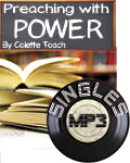Preaching With Power (MP3 Download)