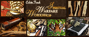 Spiritual Warfare Workshop