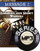 Assembling Your Mighty Warriors (MP3 Single Download)
