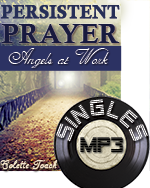 Persistent Prayer - Angels At Work (MP3 Download)
