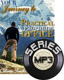 Practical Prophetic Office Seminar (MP3 Downloads)