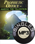 Prophetic Office - Making the Transition (MP3 Download)