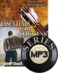 Essentials for the New Move (MP3 Download)