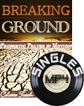 Breaking the Ground - Prophetic Prayer in Motion (MP4 Download)