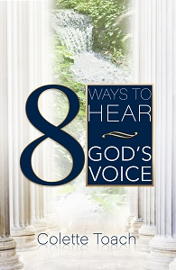 8 Ways to Hear the Voice of God (Book)