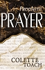 Prophetic Prayer - Breaking Ground, Spiritual Birthing, and Decree (Book)