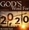 God's Word for 2020 - Endgame (MP3 Download)