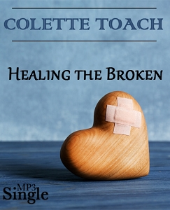 Healing the Broken Hearted (MP3 Download)