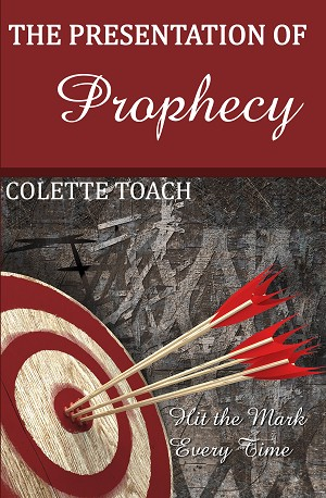 Presentation of Prophecy (Book)