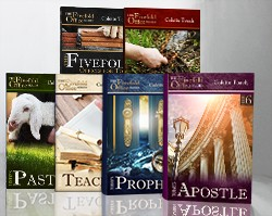 Todays Fivefold Office Series (Books)